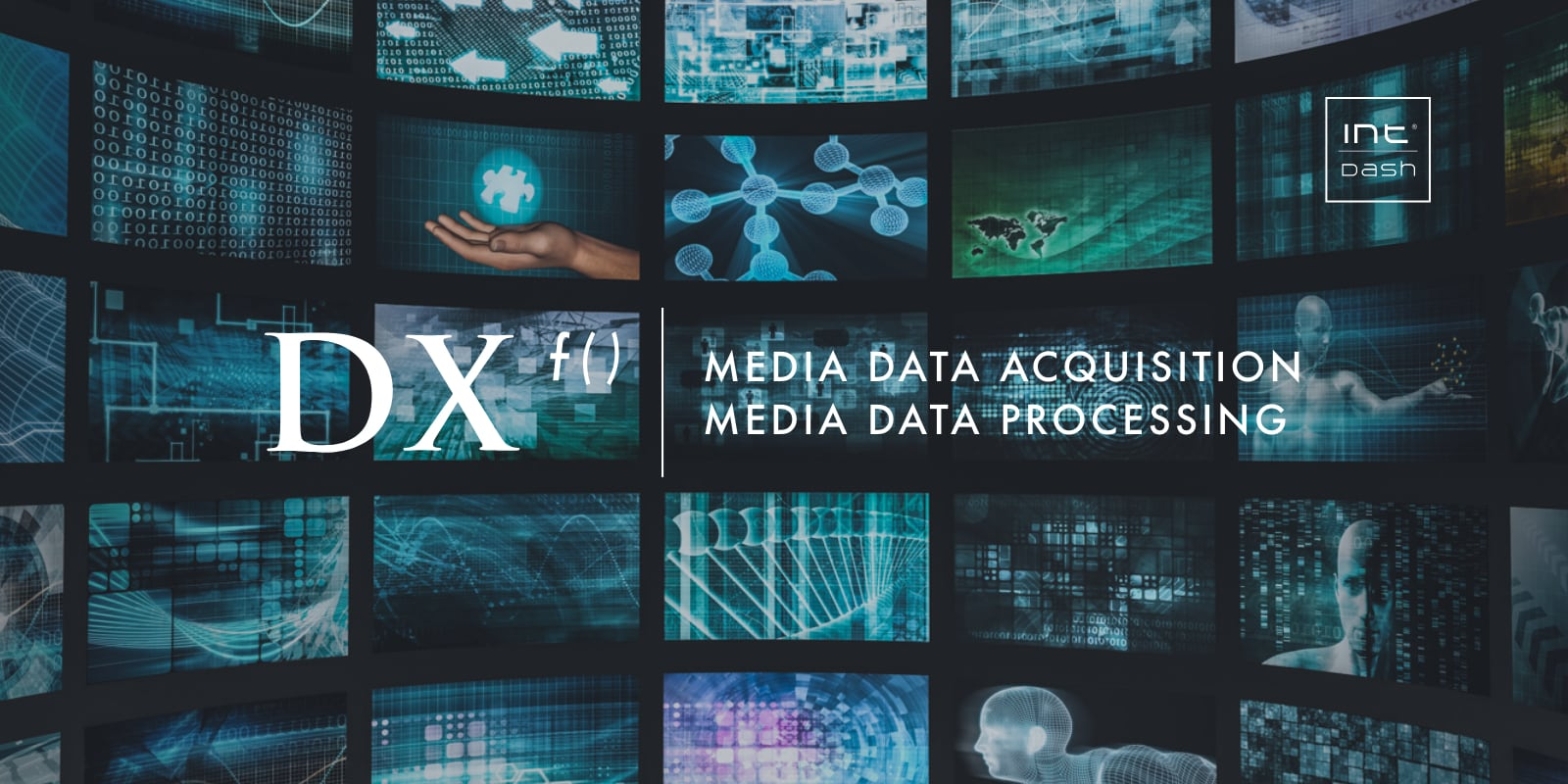 Media Data Acquisition/Media Data Processing